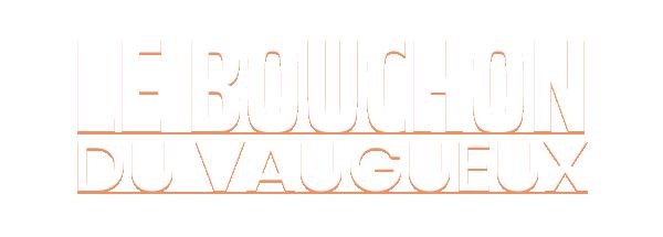 BOUCHON DU VAUGUEUX'